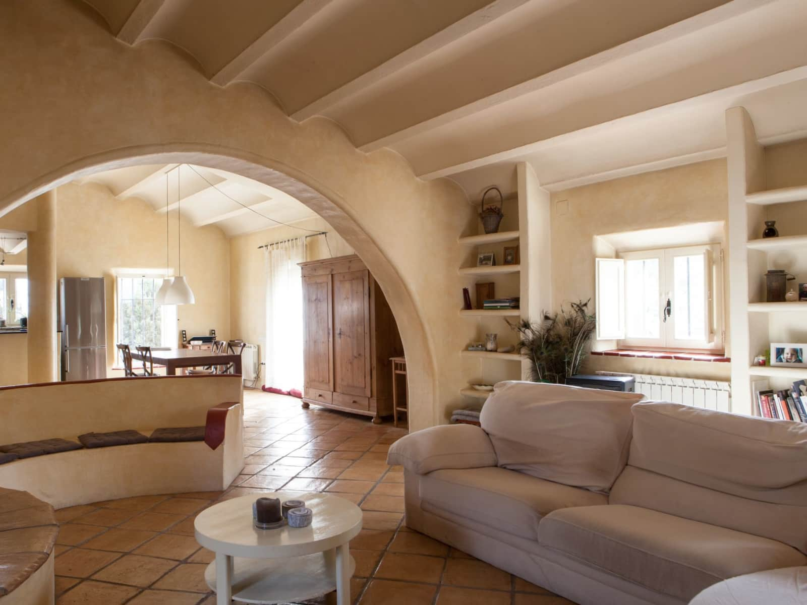 Housesitting assignment in L'Ampolla, Spain