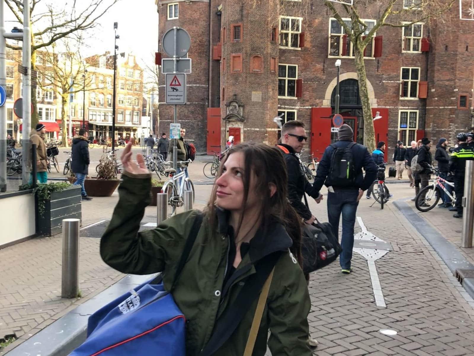 Christelle from Royal Leamington Spa, United Kingdom
