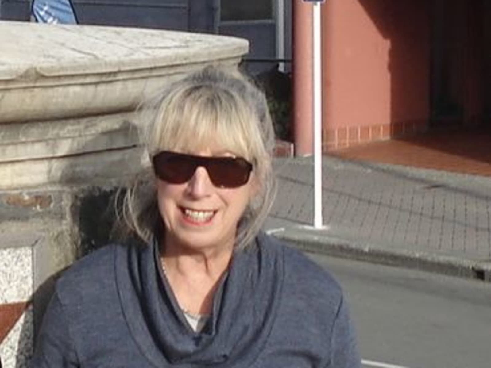 Stephanie from Christchurch, New Zealand