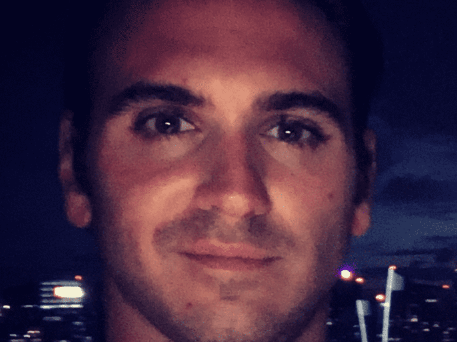 Zachary from Miami Beach, Florida, United States