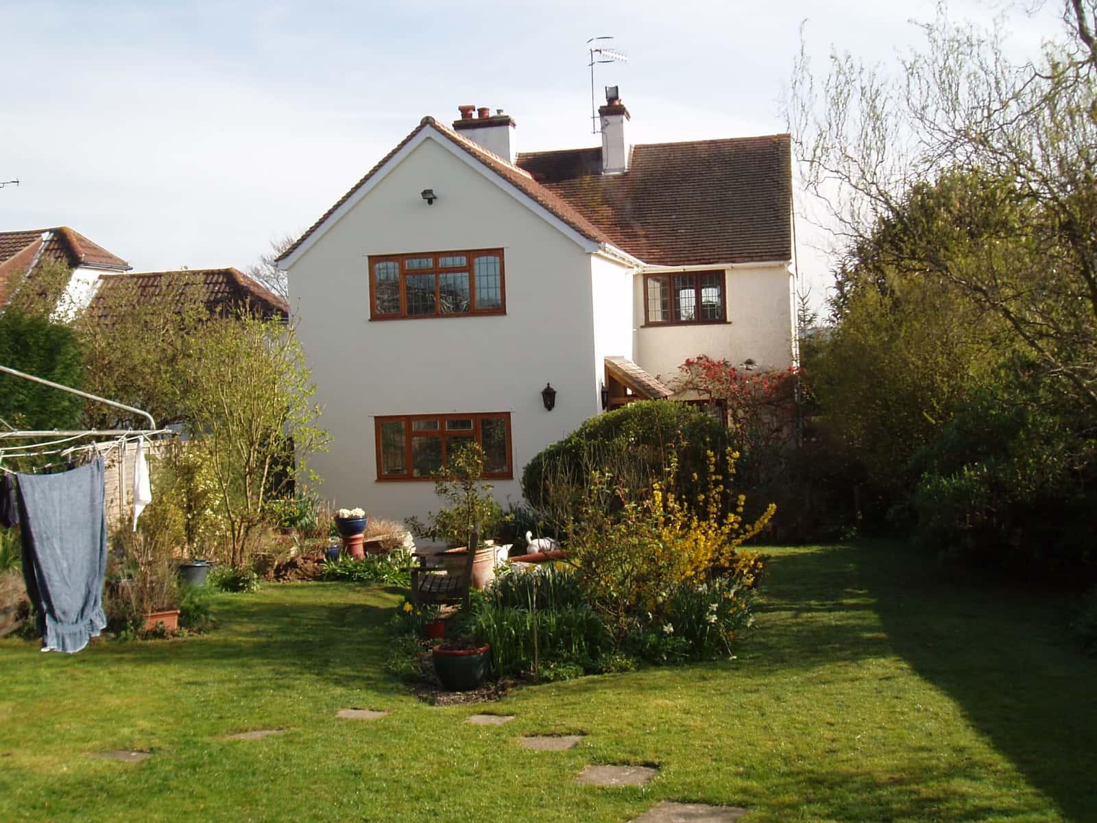 Housesitting assignment in Speldhurst, United Kingdom