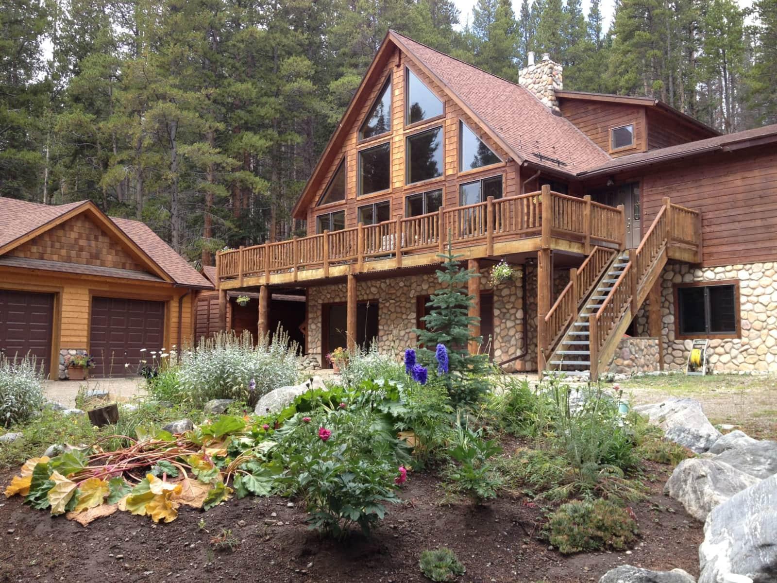 Housesitting assignment in Breckenridge, Colorado, United States