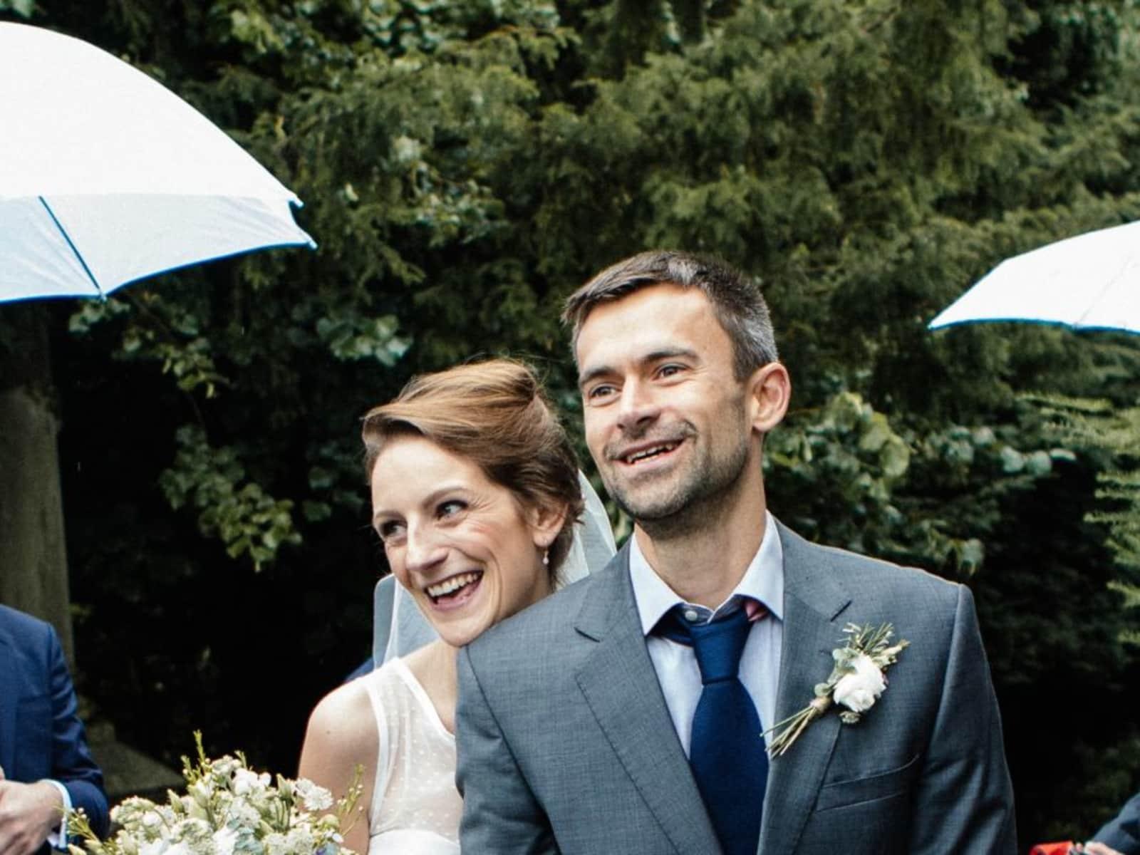 Charlotte & Dan from Chippenham, United Kingdom