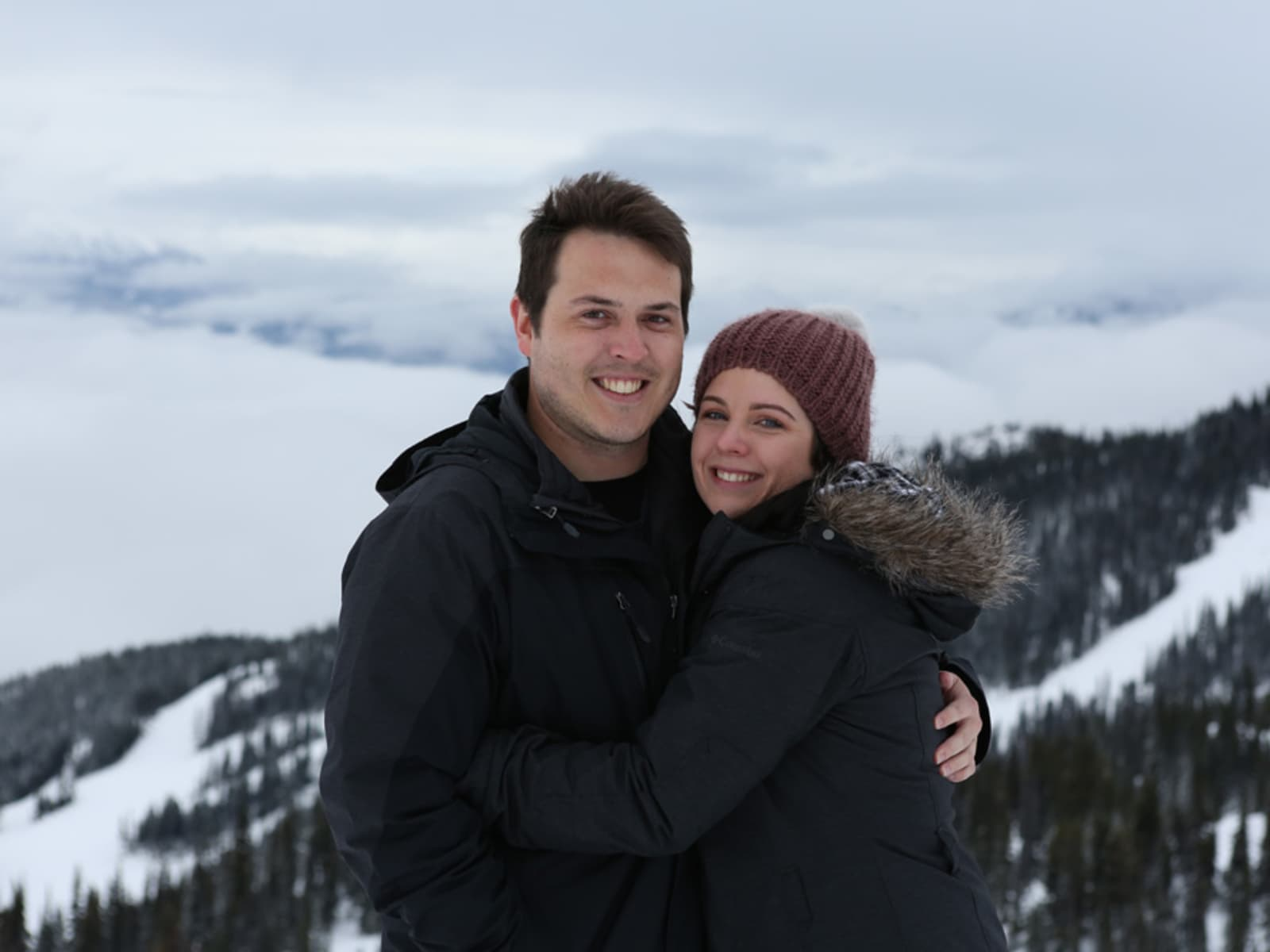 Rebekah & Joshua from Bundaberg, Queensland, Australia