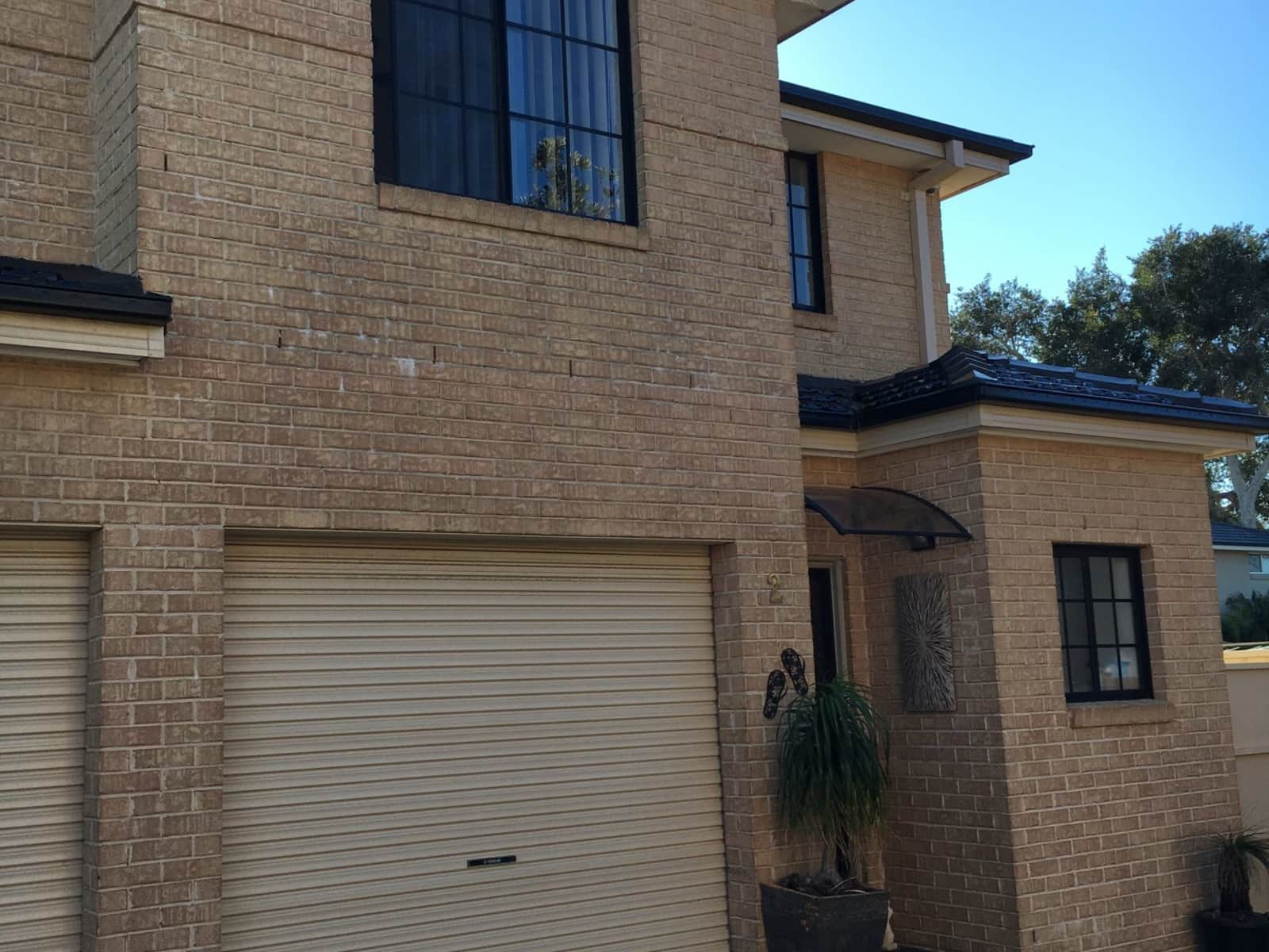 Housesitting assignment in Long Jetty, New South Wales, Australia