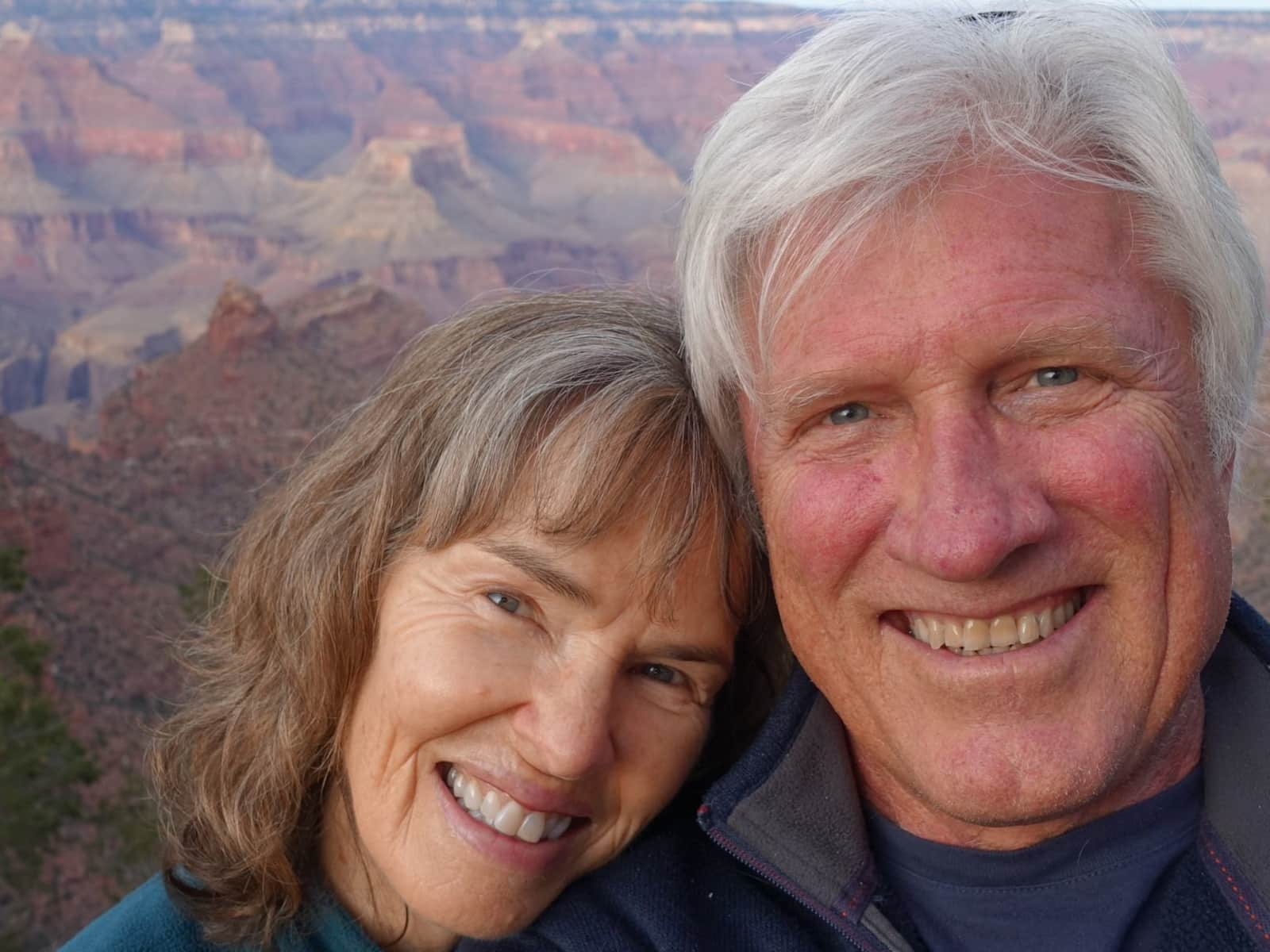 Susan & Doug from Grand Junction, Colorado, United States