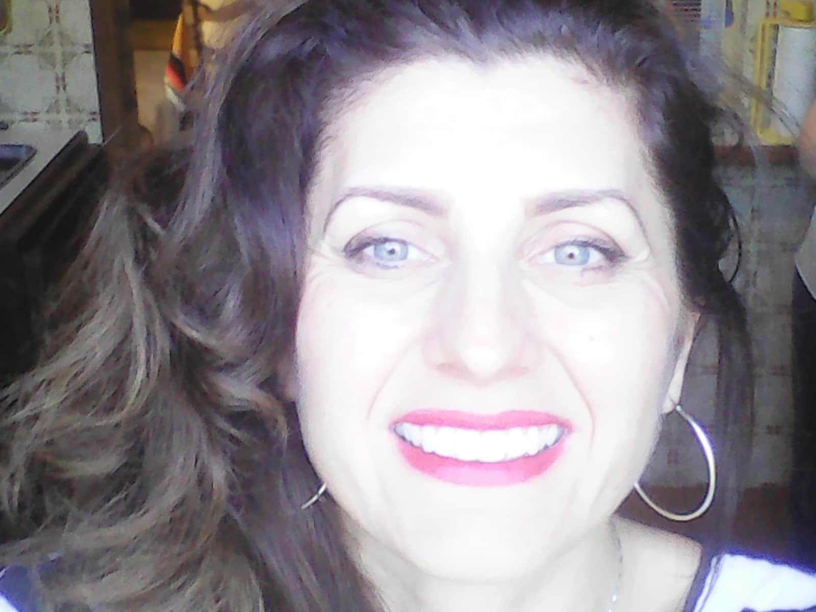 Laura from Milano, Italy