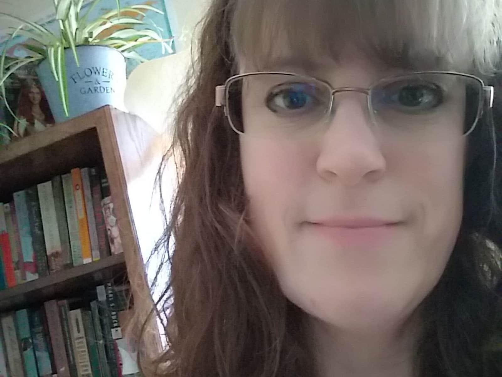 Emily from Hutchinson, Kansas, United States