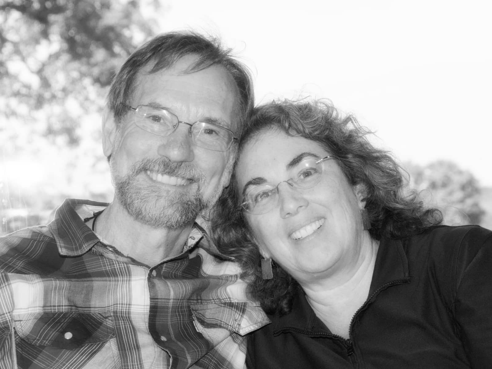 Ron & Hildy from Corning, New York, United States