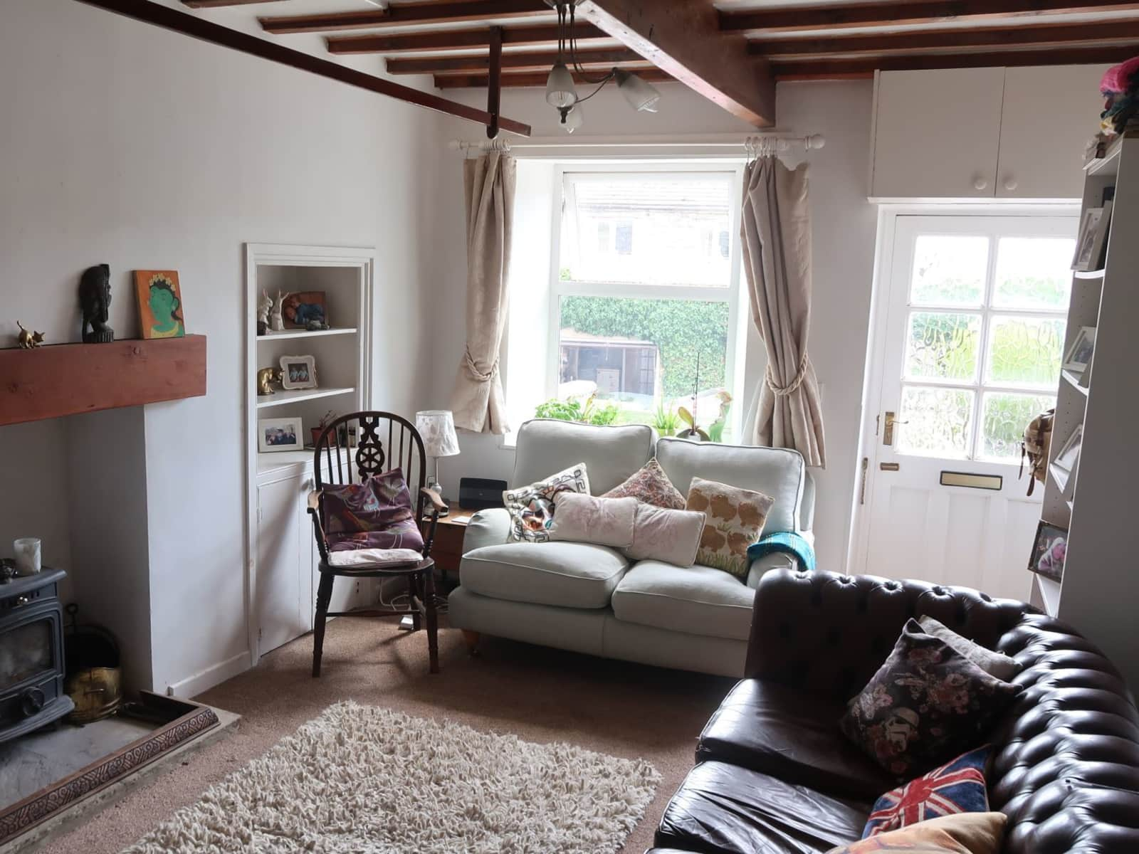Housesitting assignment in Gammersgill, United Kingdom