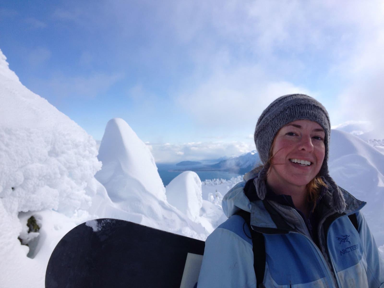Tara from Haines, Alaska, United States