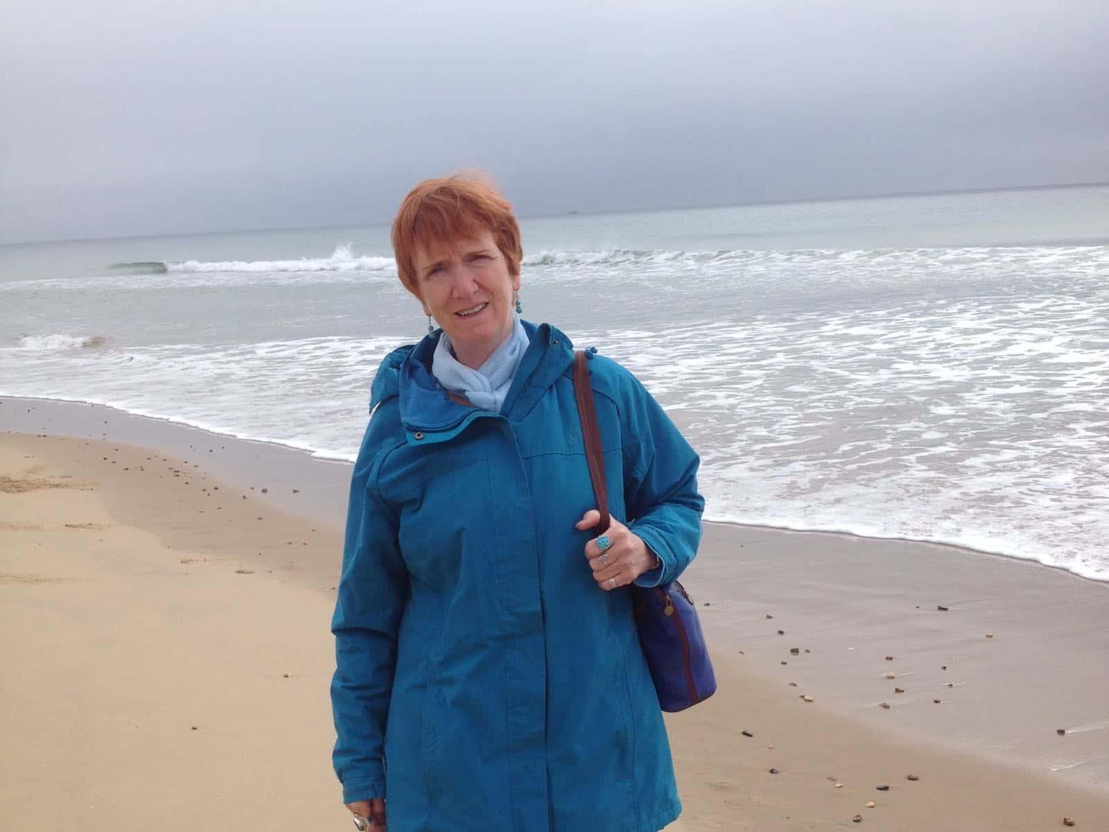 Eileen from Oxford, United Kingdom