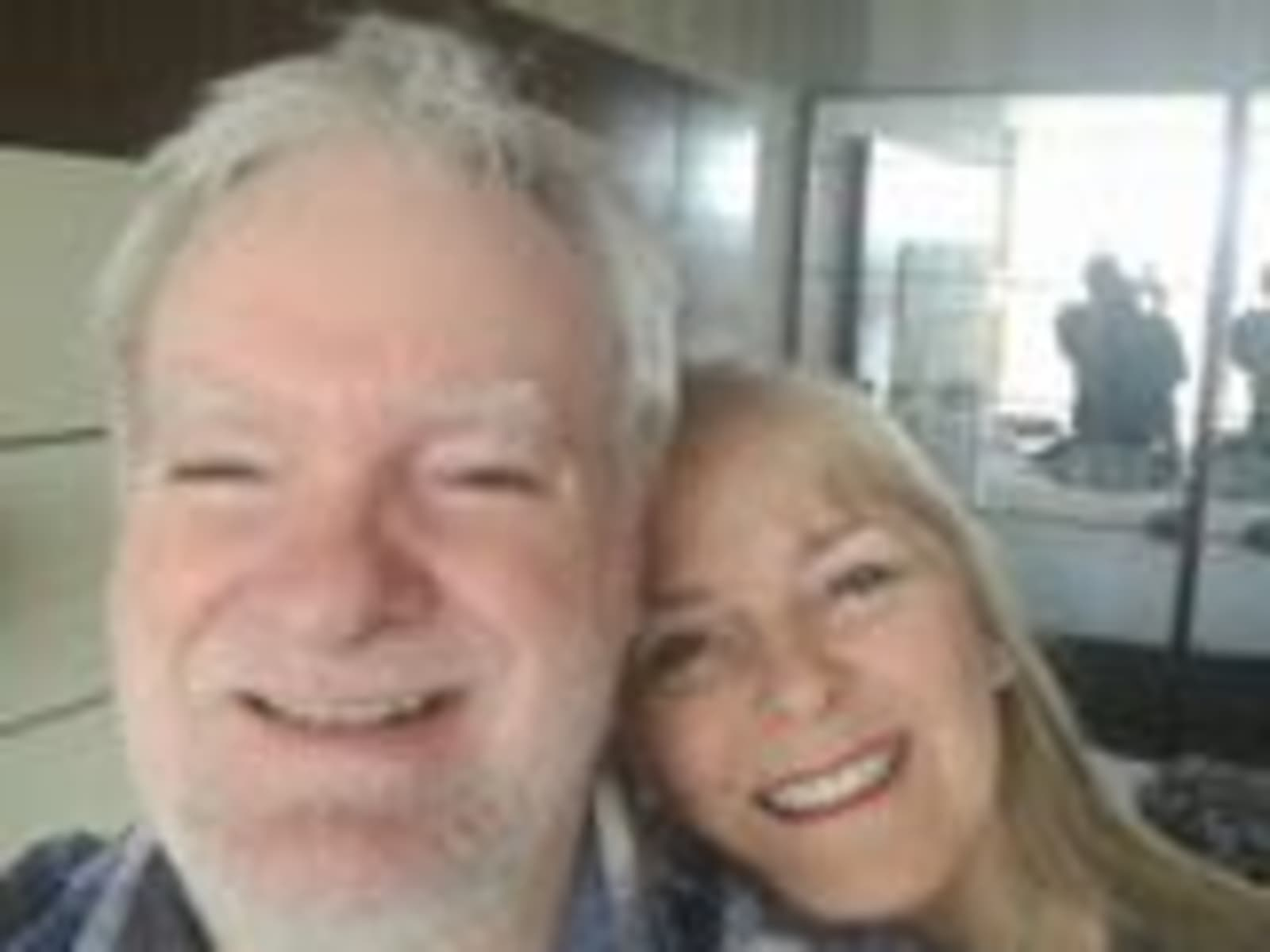 Colin & Kate from Enniskillen, United Kingdom