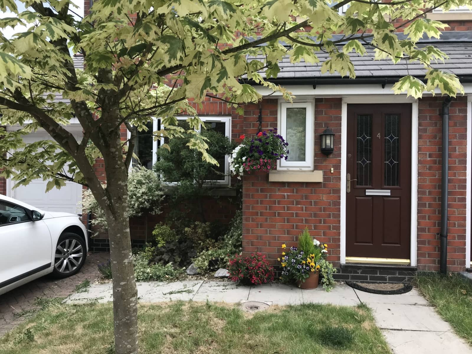 Housesitting assignment in Prestwich, United Kingdom