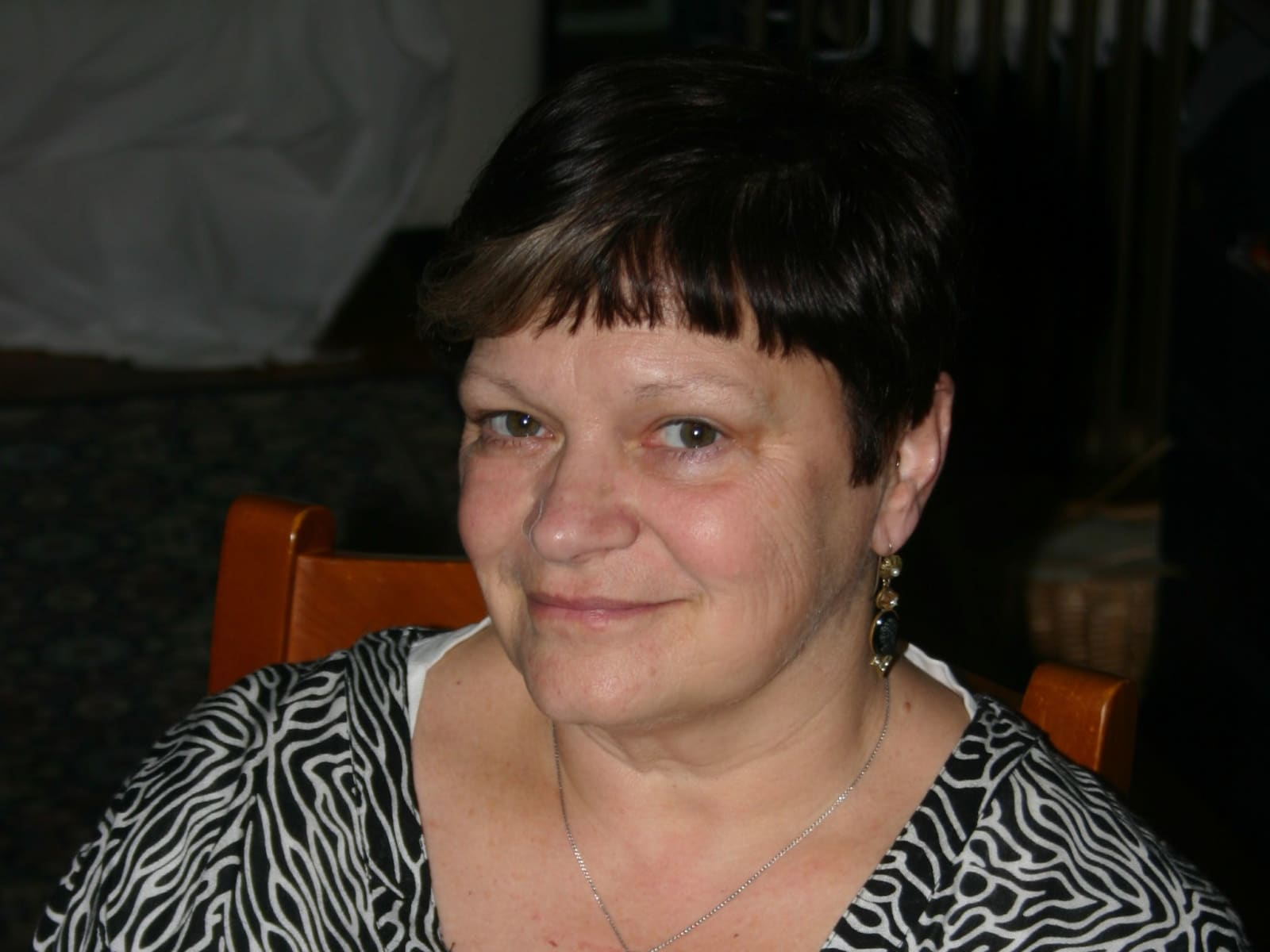 Deborah from Sydney, New South Wales, Australia