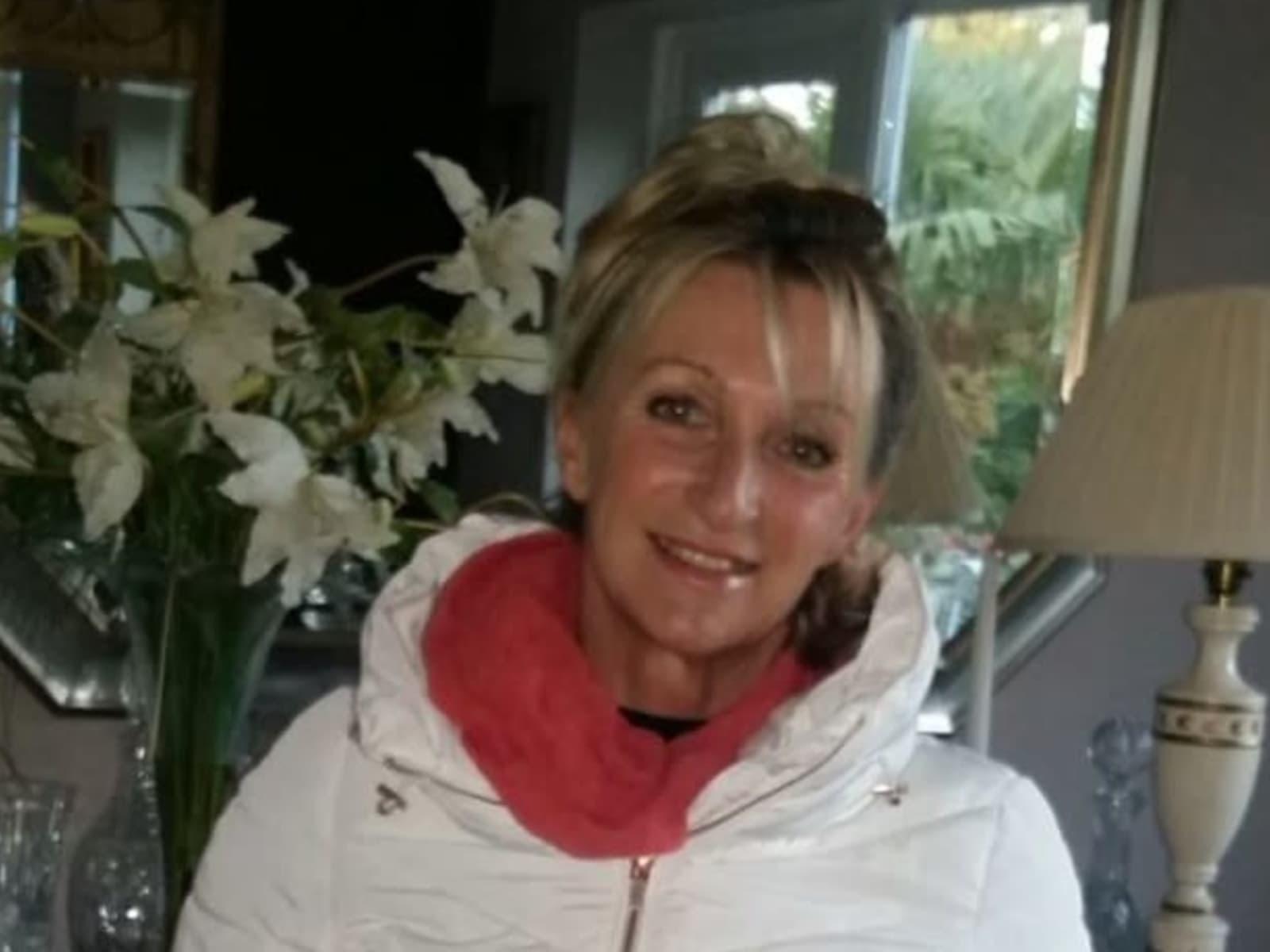 Julie from Royal Tunbridge Wells, United Kingdom