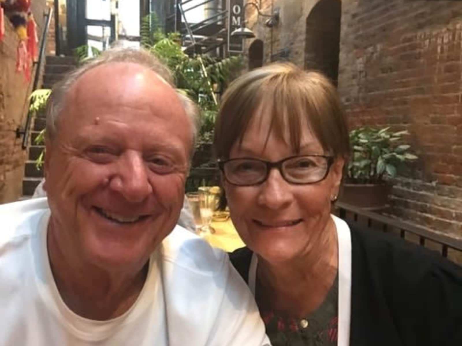 Suellen & Bill from Arvada, Colorado, United States