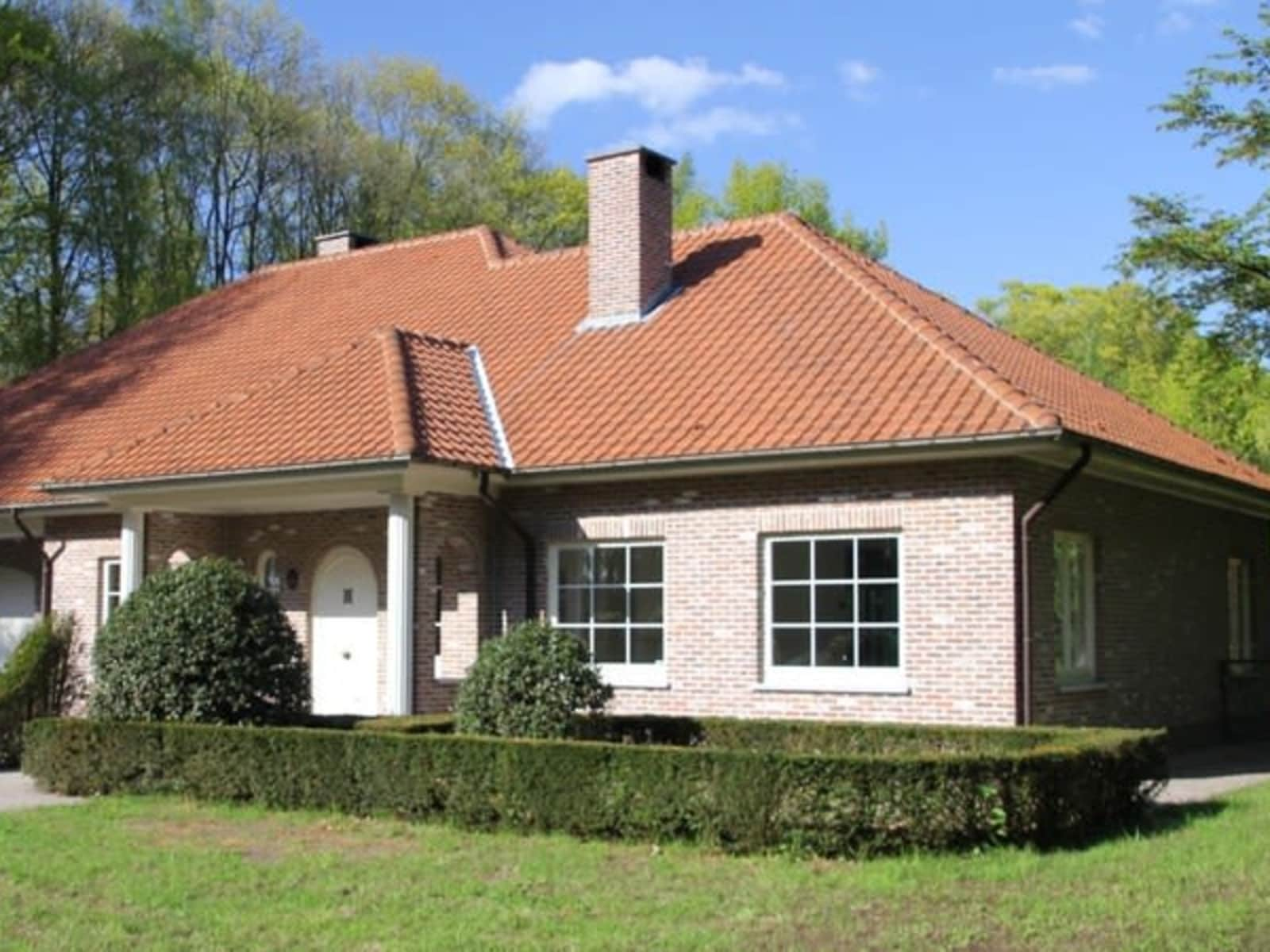 Housesitting assignment in Wuustwezel, Belgium