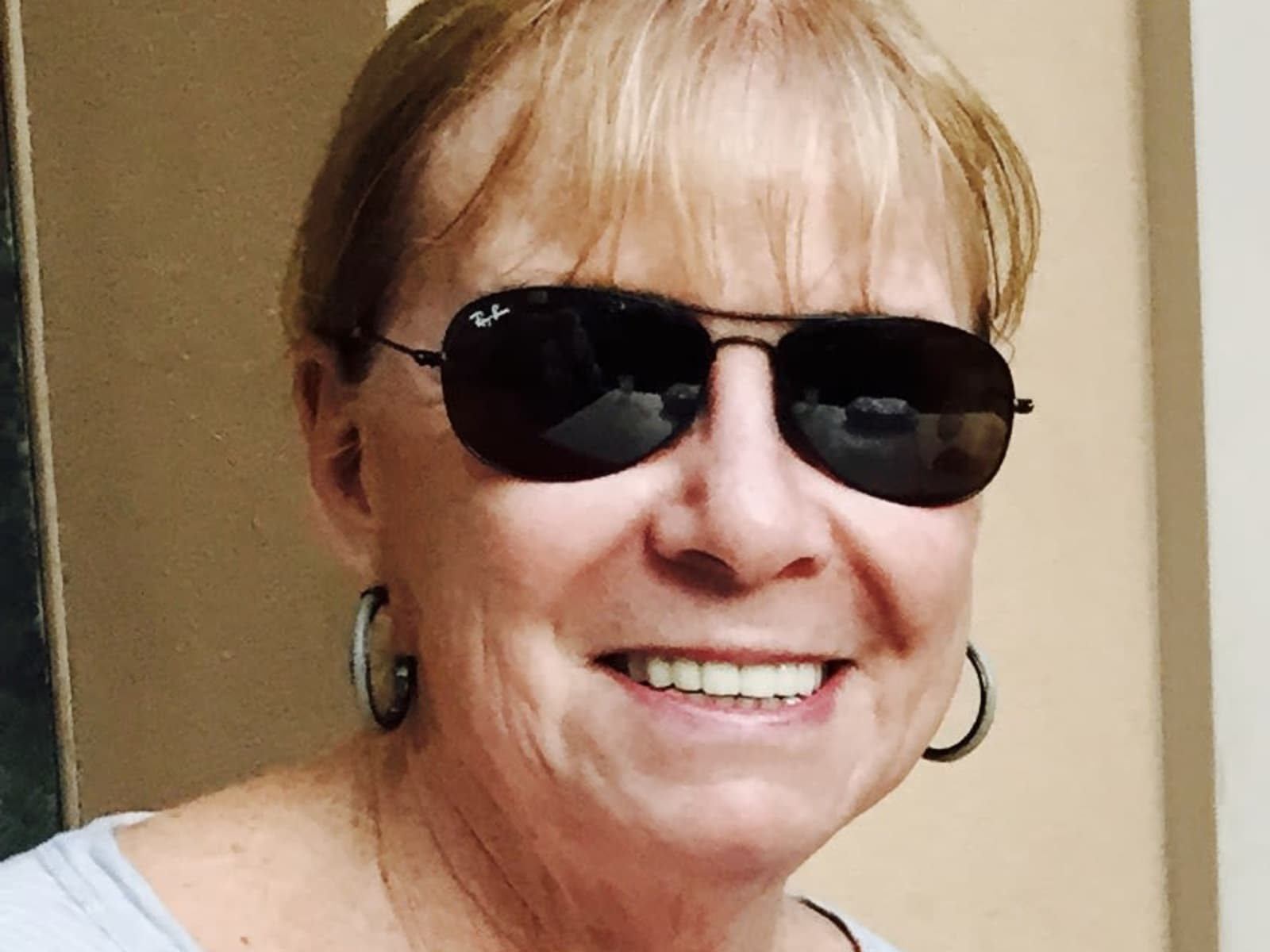 Ann from Delray Beach, Florida, United States