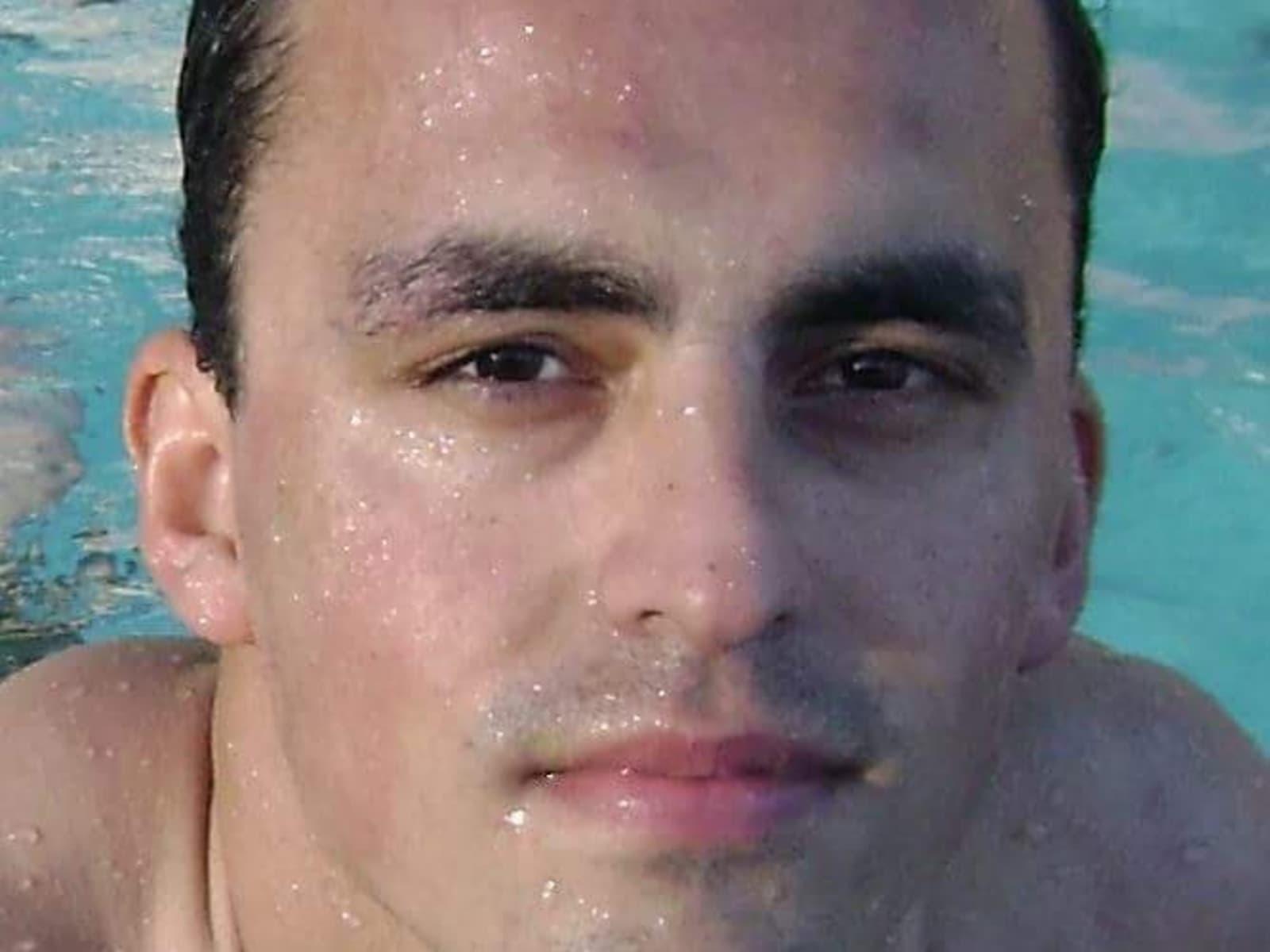 Aloisio from Curitiba, Brazil