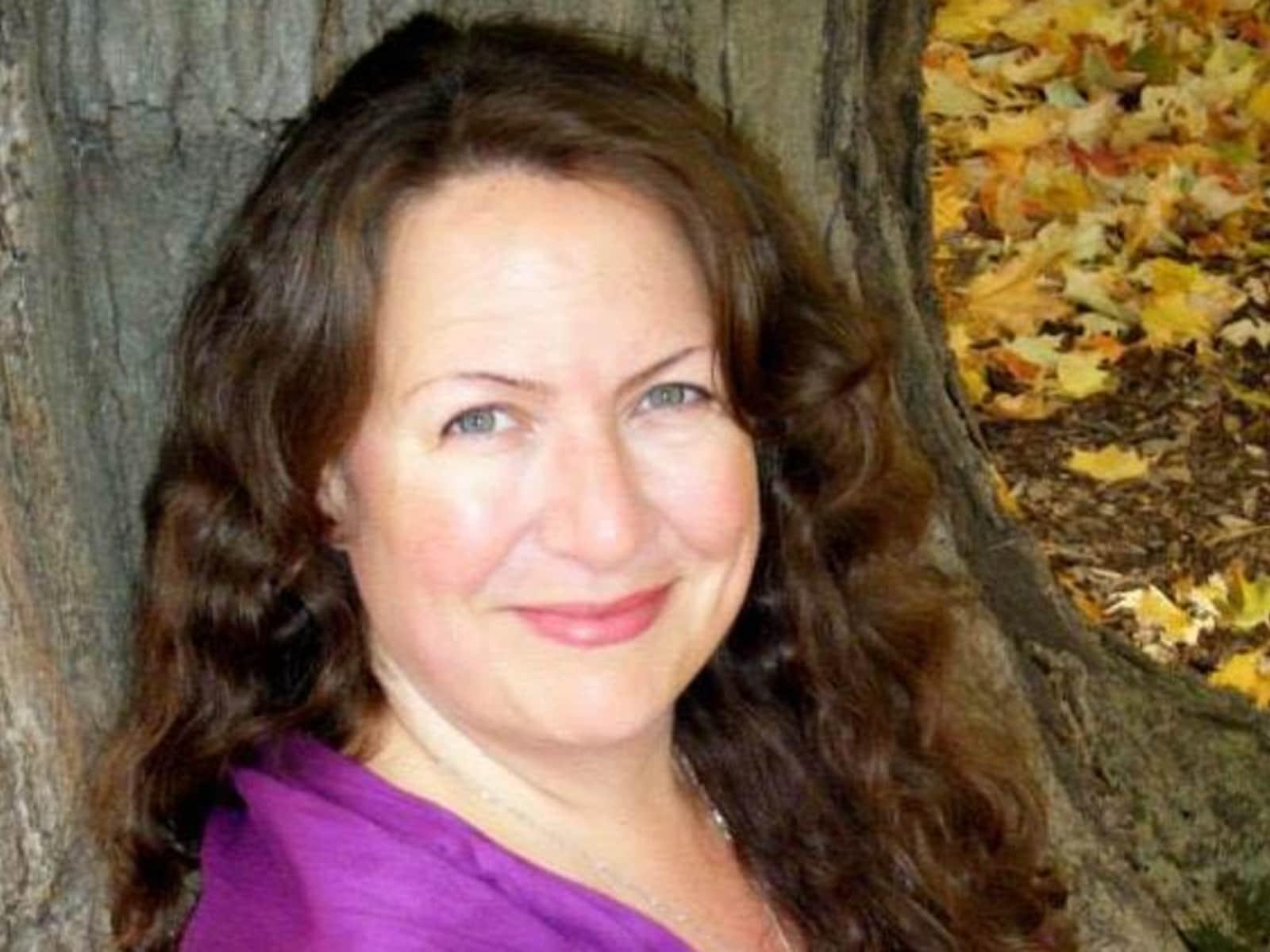 Jennifer from Palm Harbor, Florida, United States