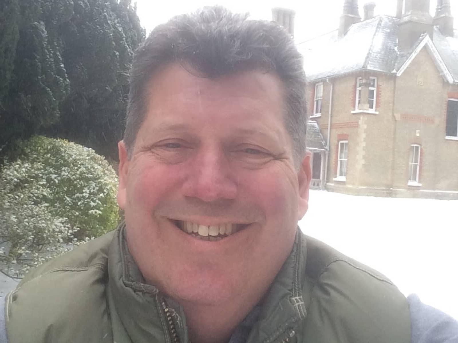 James from Saint Neots, United Kingdom