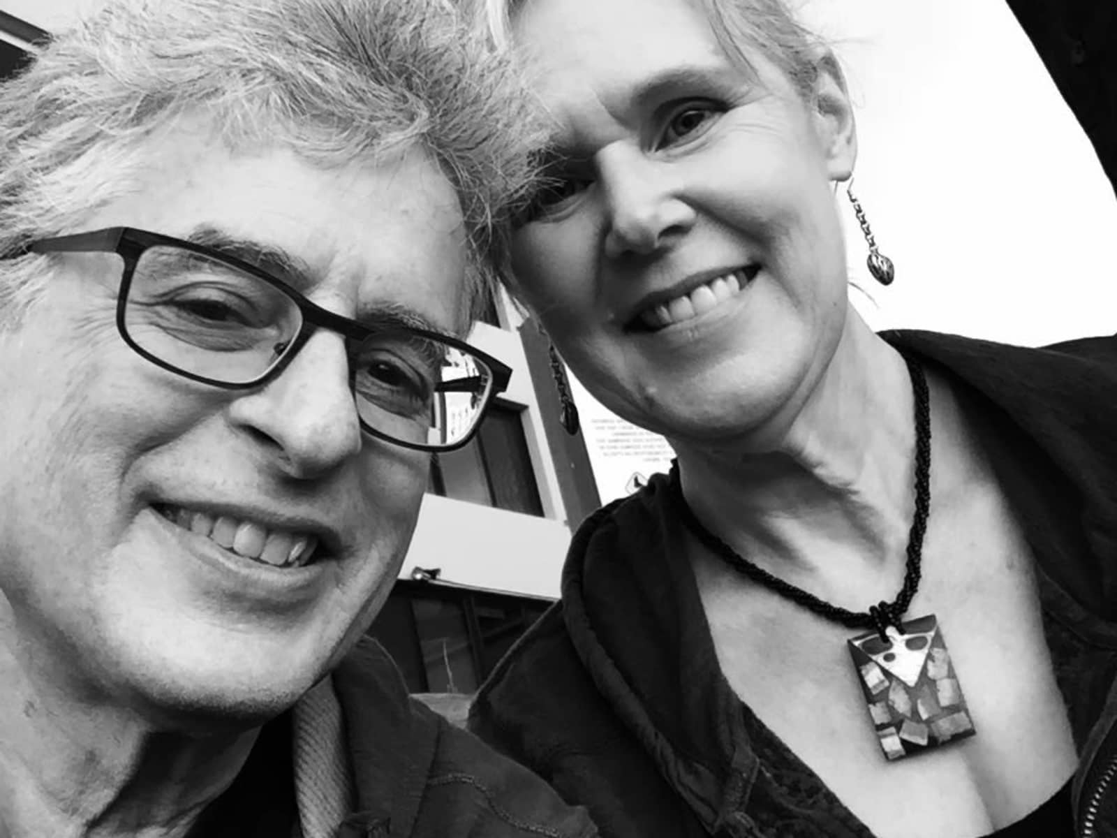 Teri & steven & Steven from Lake Forest Park, Washington, United States