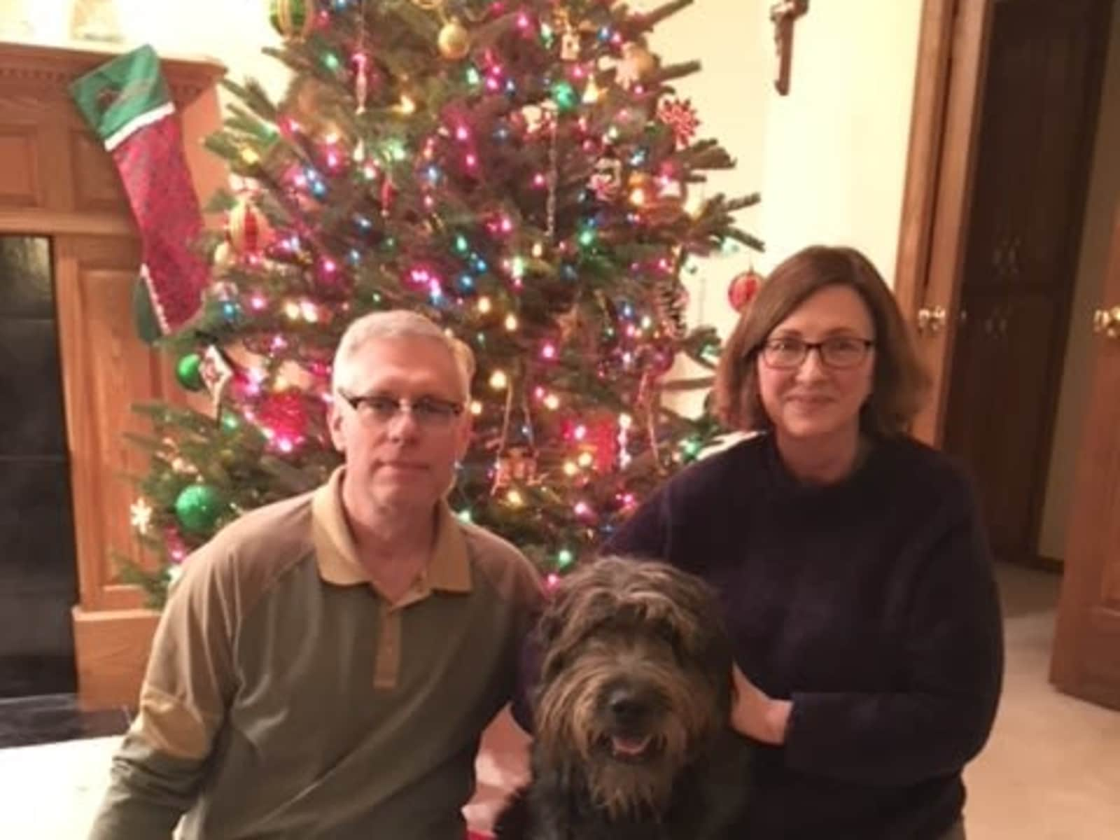 Cynthia & Mark from Green Bay, Wisconsin, United States