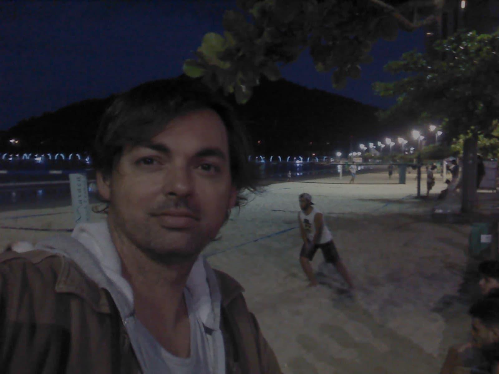 Gil from Balneário Camboriú, Brazil