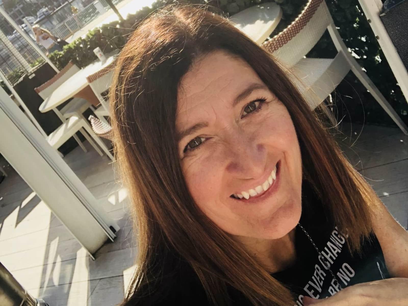 Manuela from Sydney, New South Wales, Australia