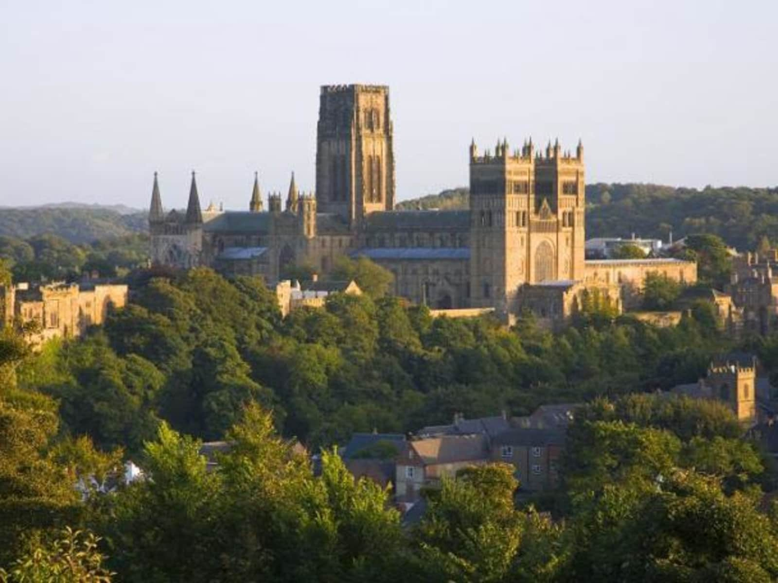 Housesitting assignment in Durham, United Kingdom