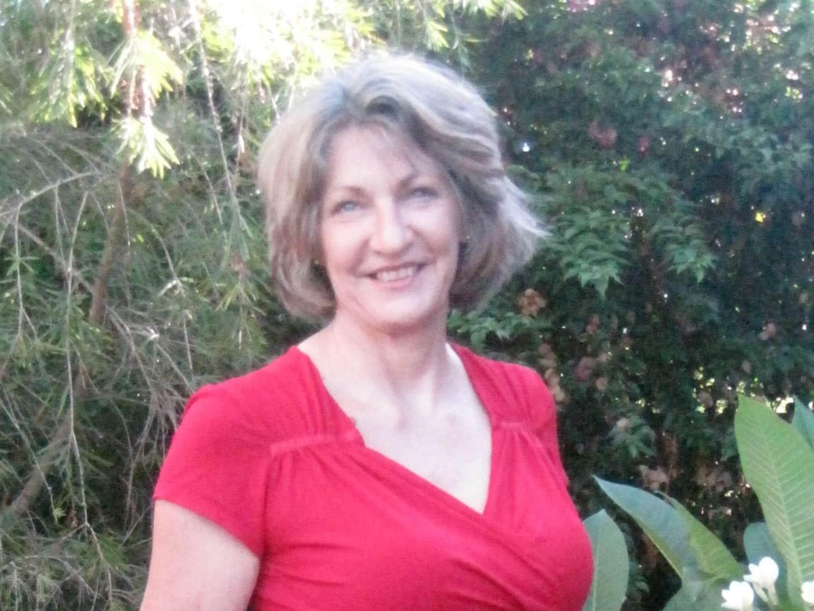 Josie from Perth, Western Australia, Australia