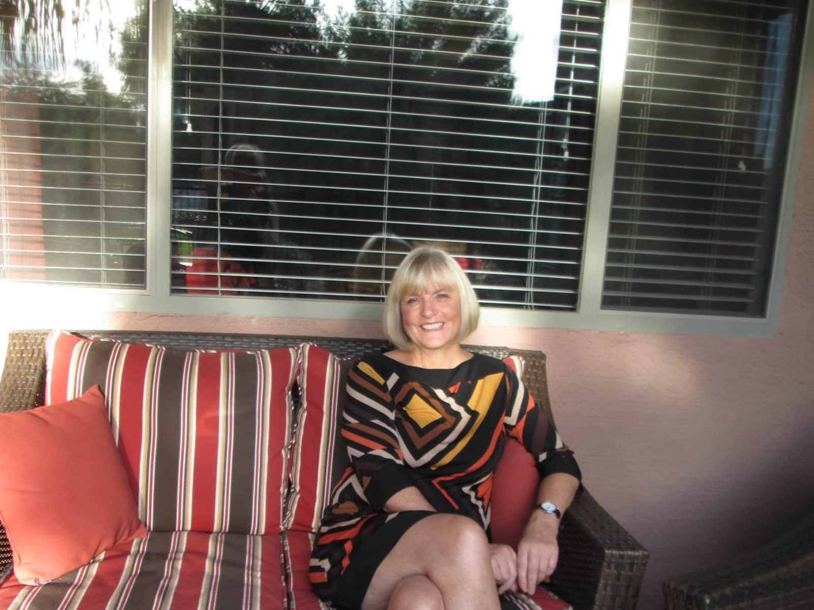 Nancy from Surrey, British Columbia, Canada