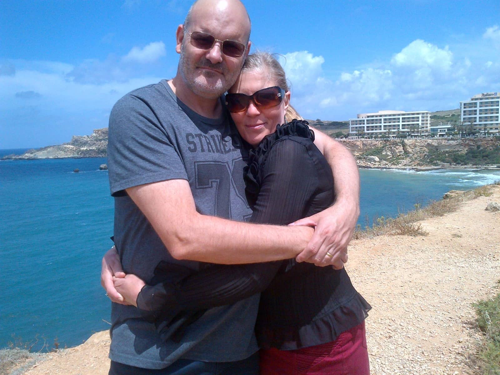 Timothy & Jo from Bridgend, United Kingdom