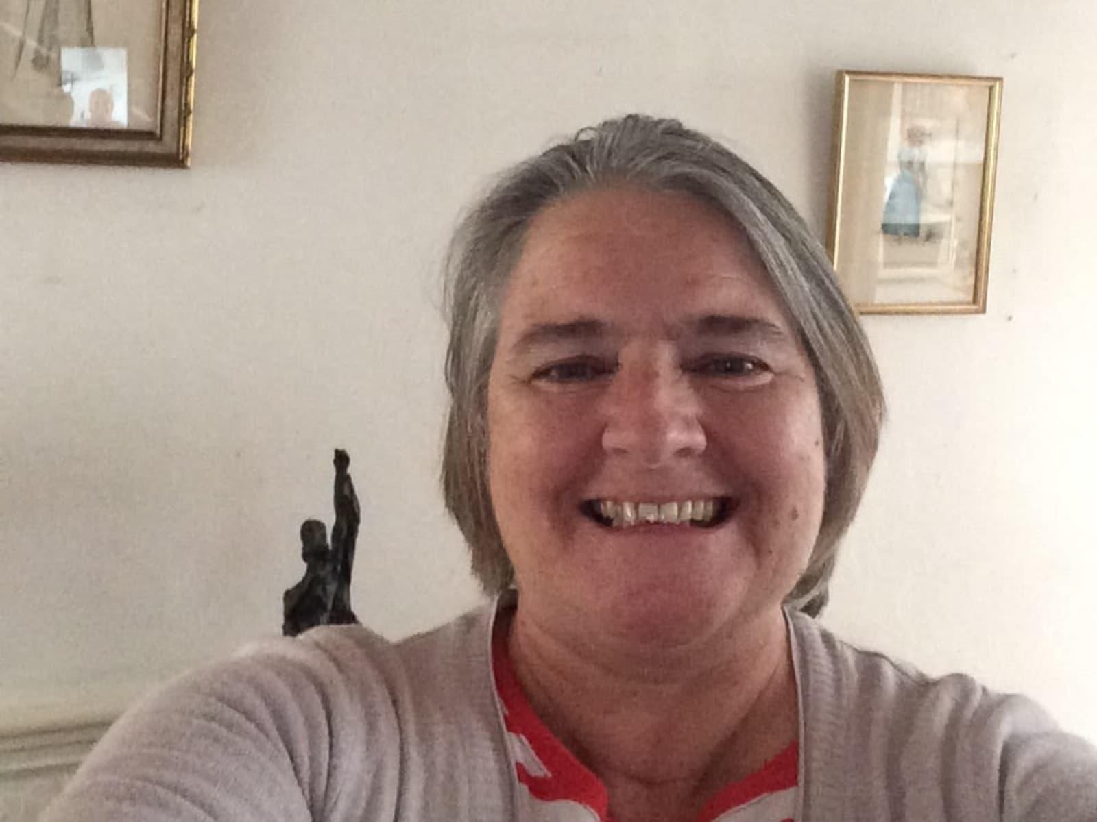Penelope from Bath, United Kingdom