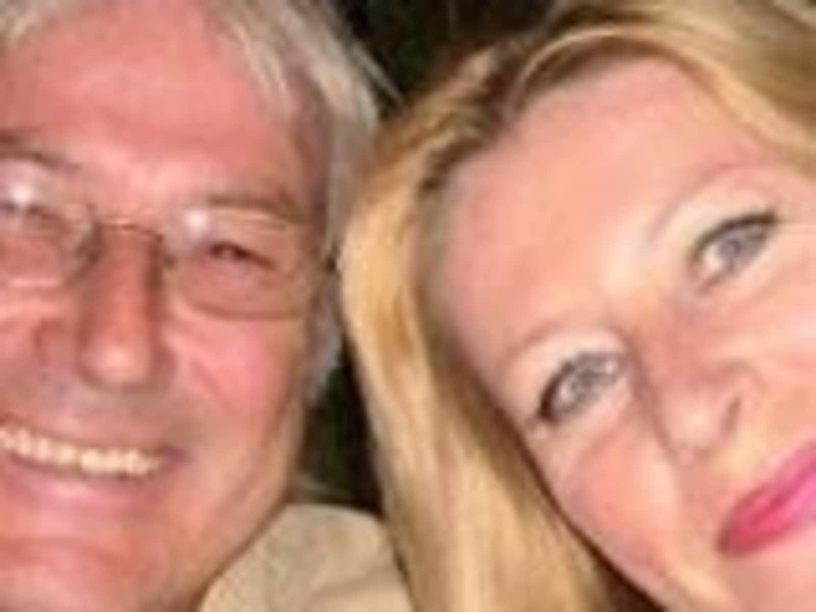 Raymond & Gillian from Ramsgate, United Kingdom