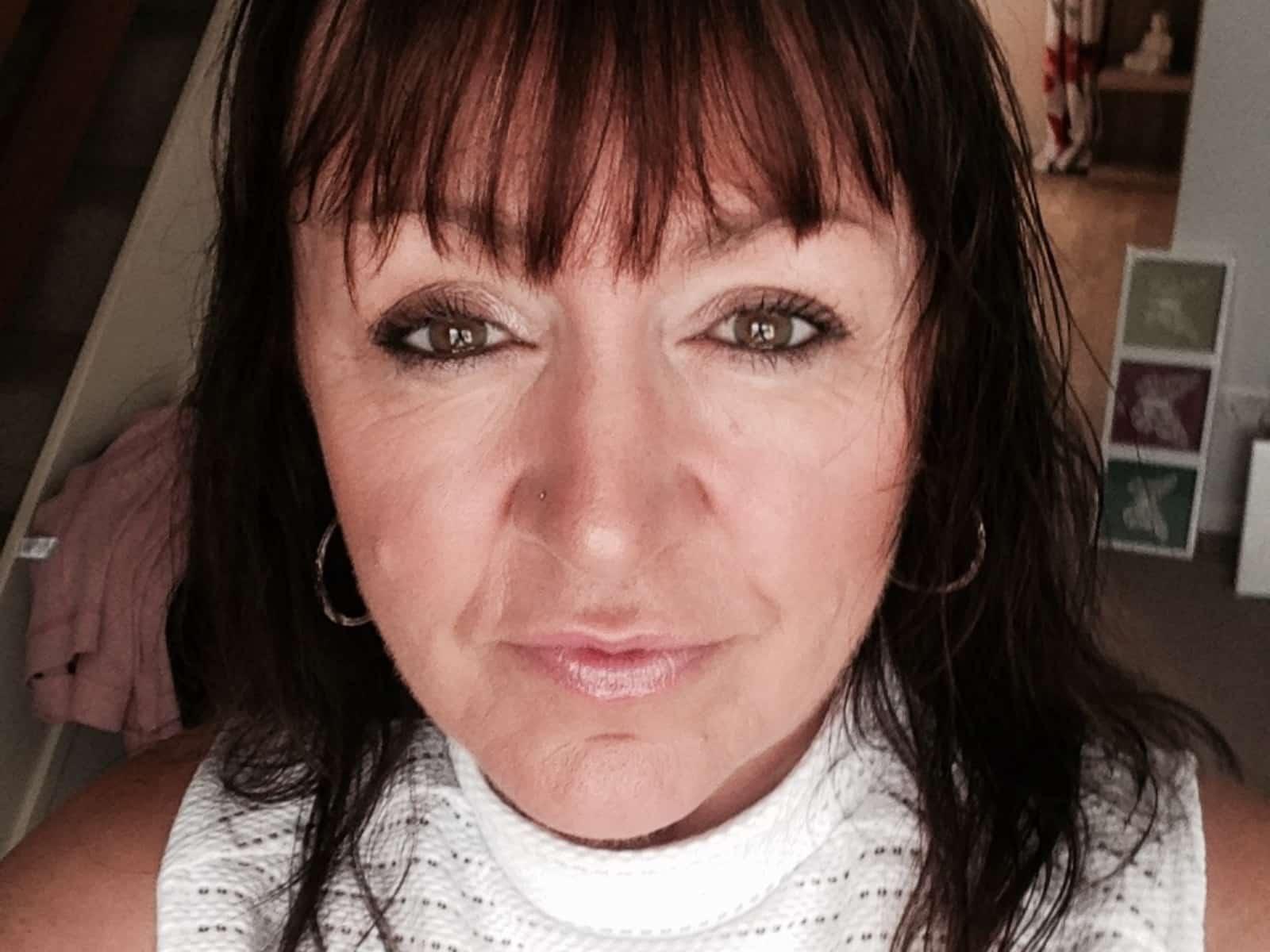 Mandy from Oxford, United Kingdom