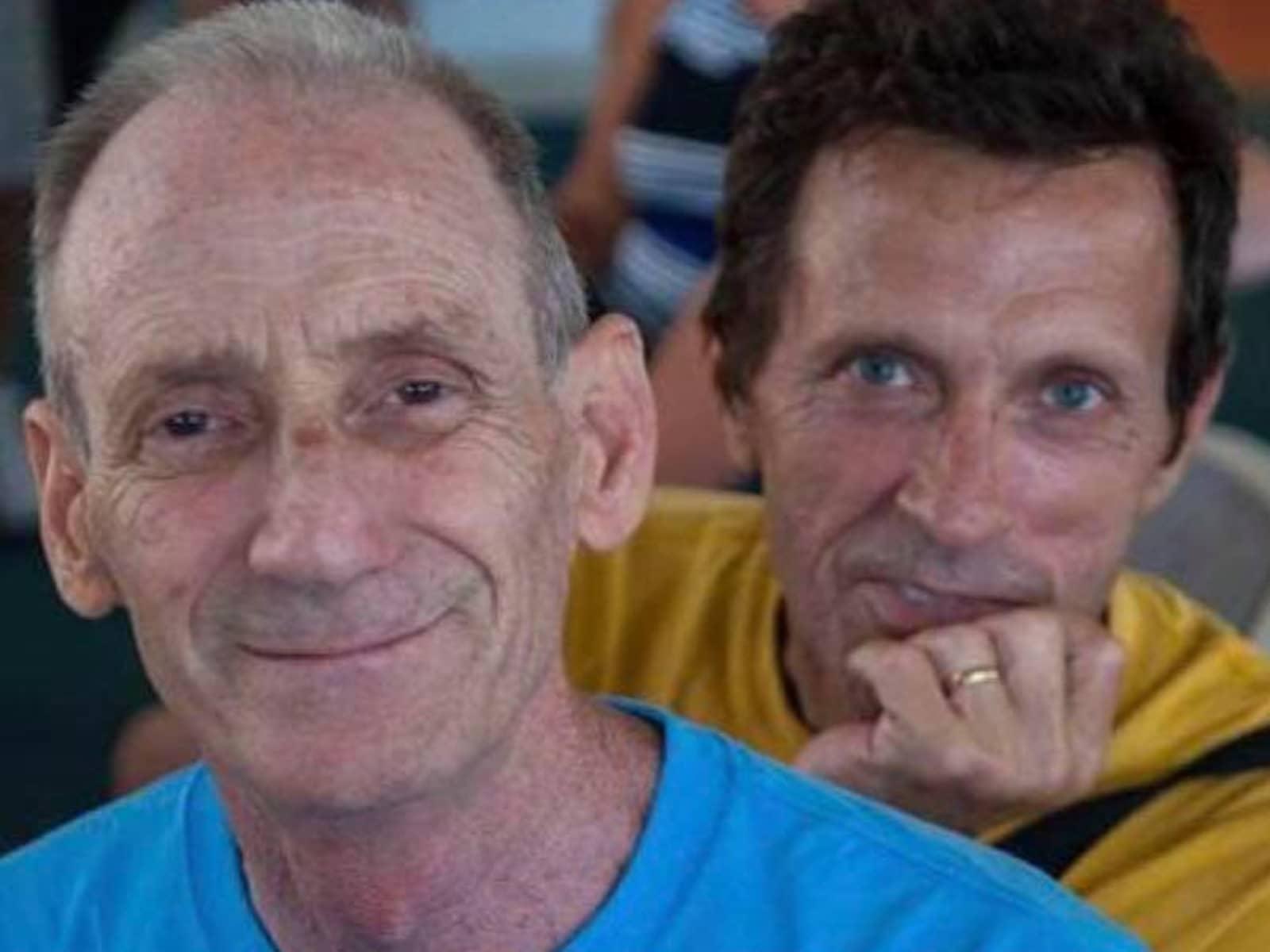Mark & Mark from Sarasota, Florida, United States