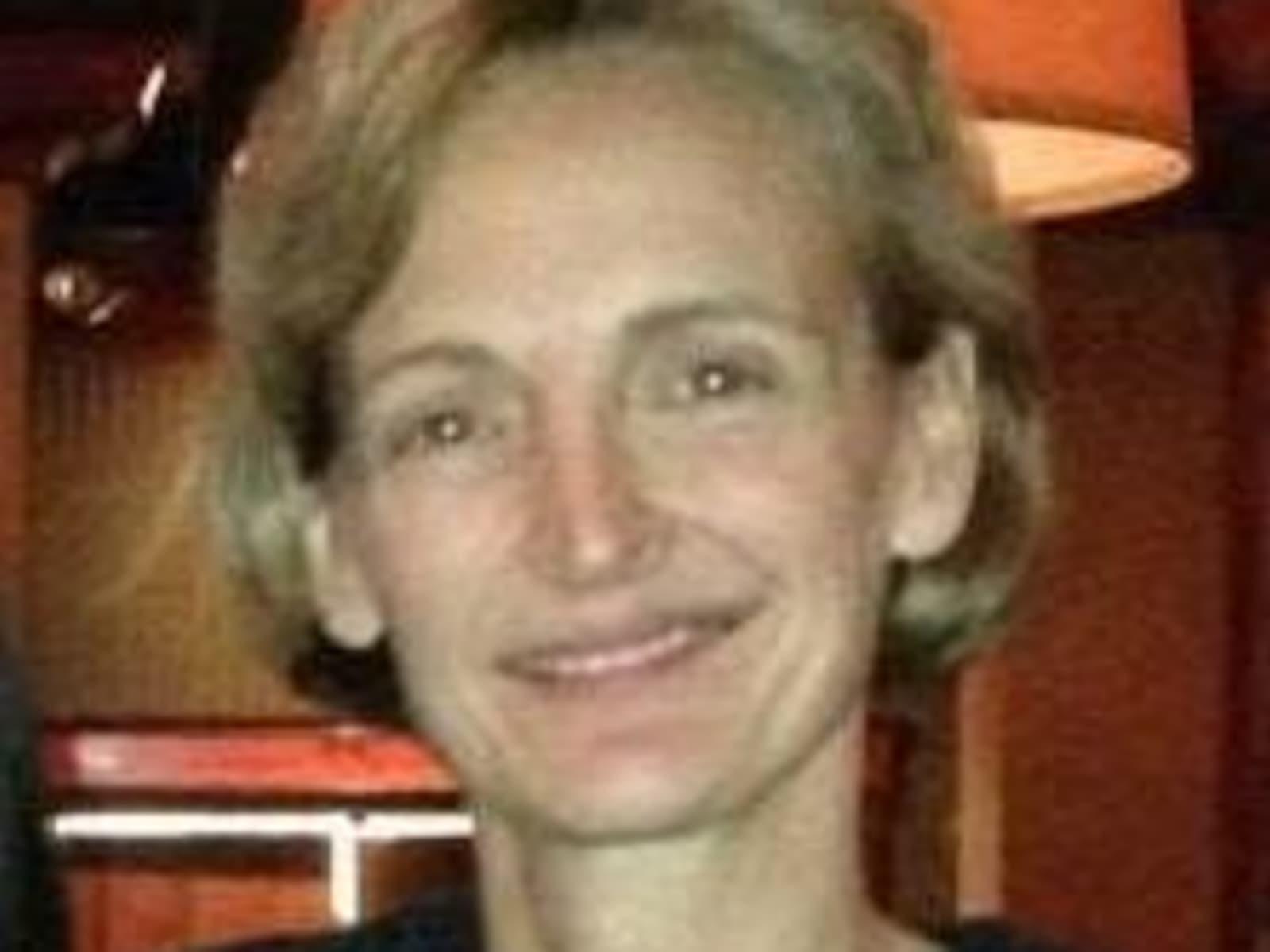 Kimberly from London, United Kingdom