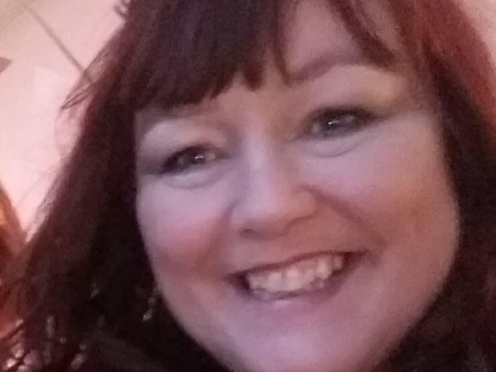 Ann from Bolton, United Kingdom