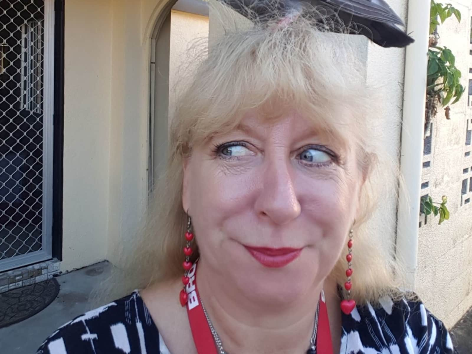 Colleen from Gold Coast, Queensland, Australia