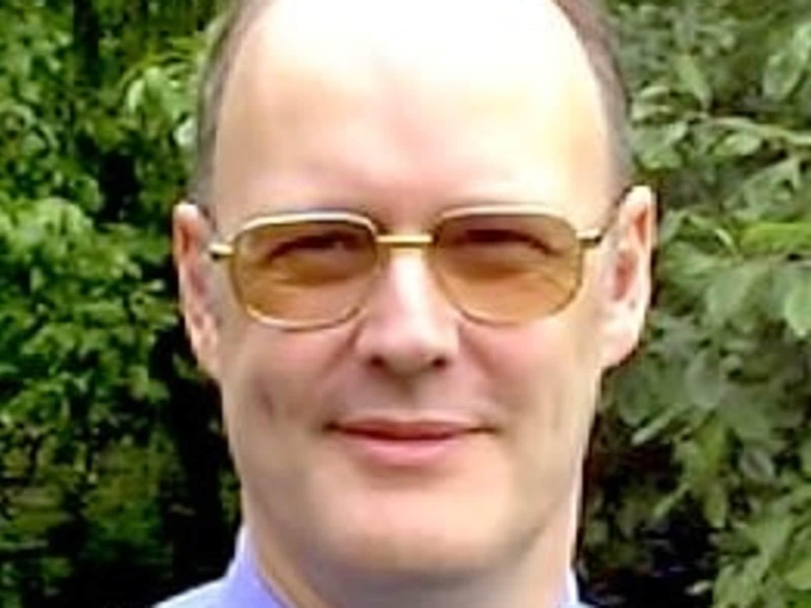 Ian from Northampton, United Kingdom