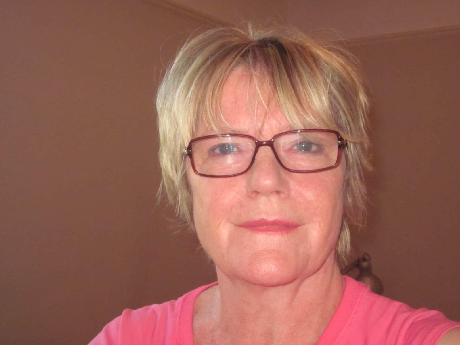 Bridget from London, United Kingdom