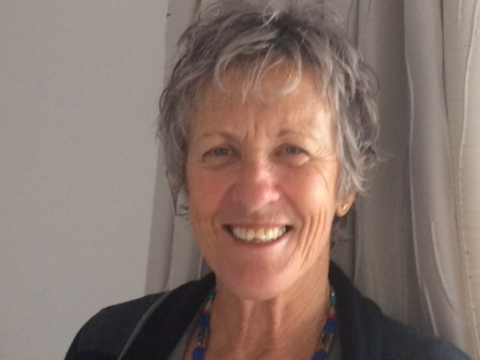 Christine (chris) from Pukekohe, New Zealand