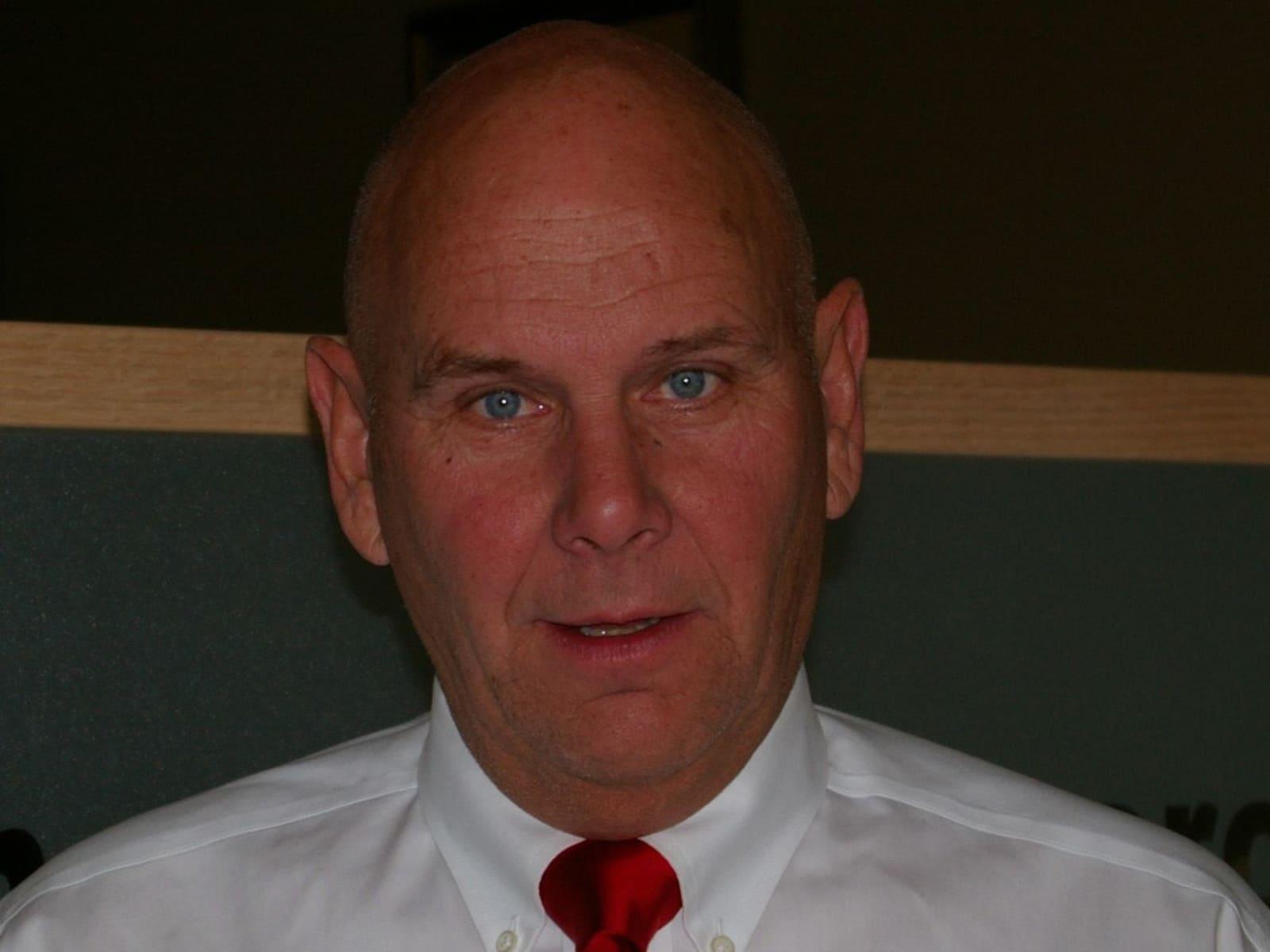 William from Toronto, Ontario, Canada