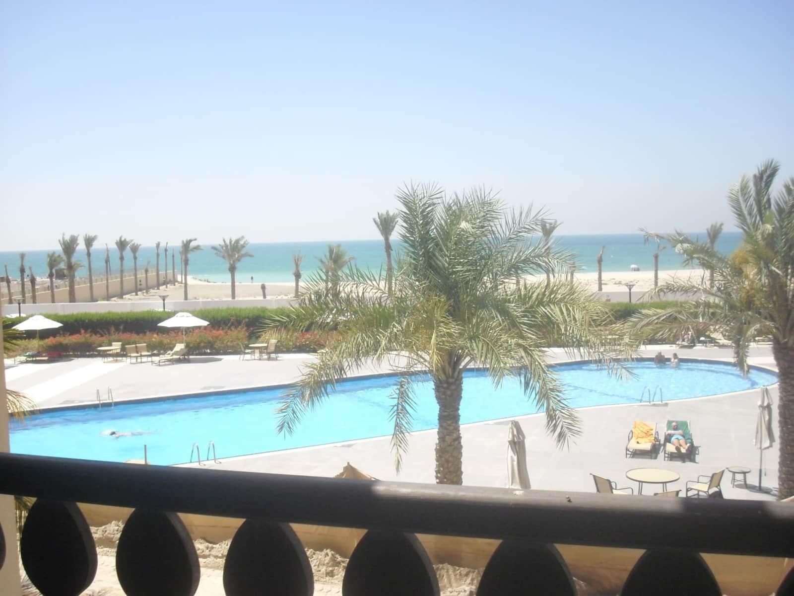 Housesitting assignment in Ras al-Khaimah, United Arab Emirates