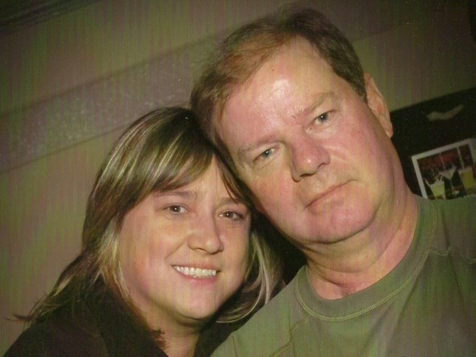 Susan & Dave from Saskatoon, Saskatchewan, Canada
