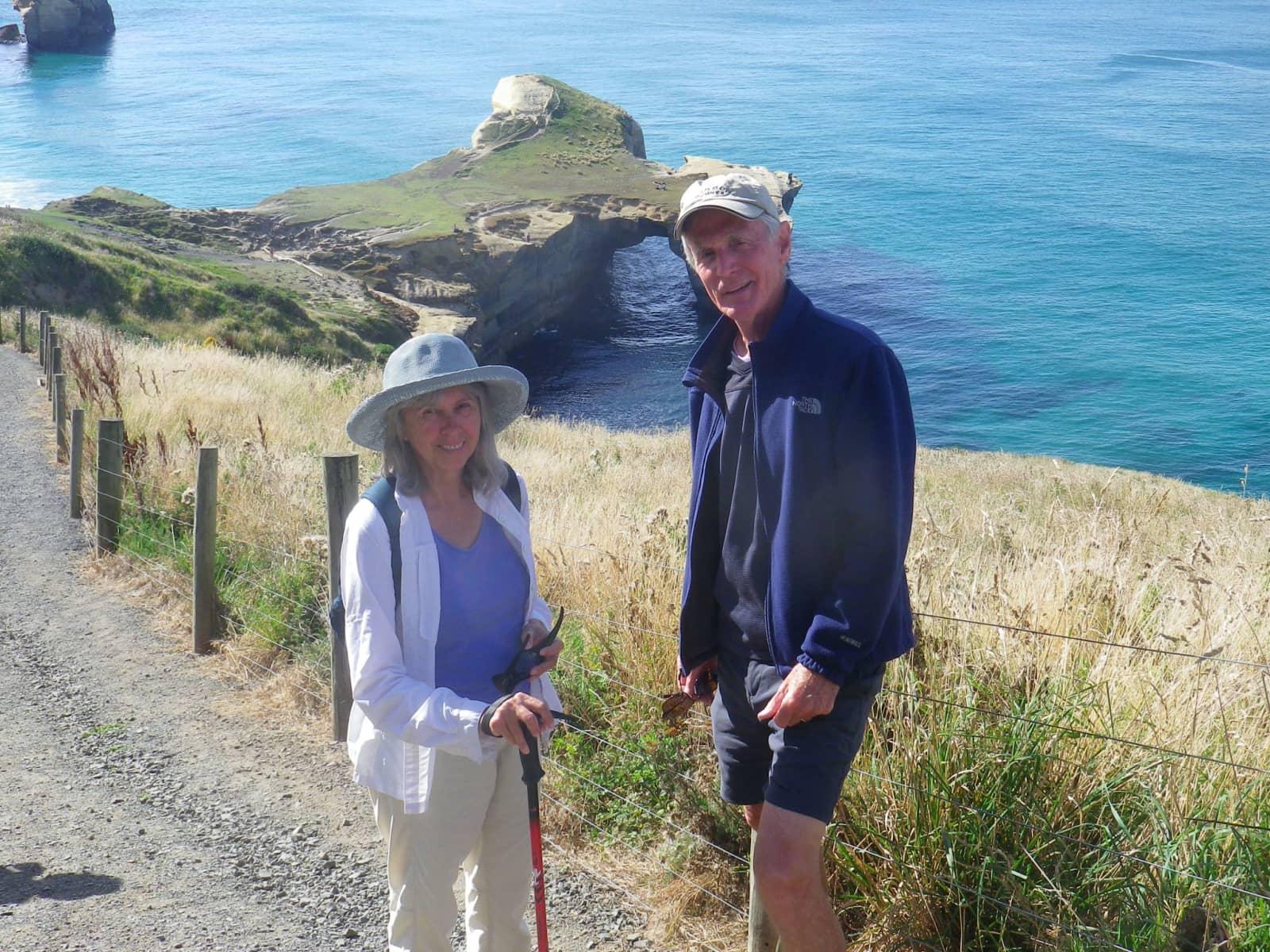 Sharon & Don from Gilbert, Arizona, United States