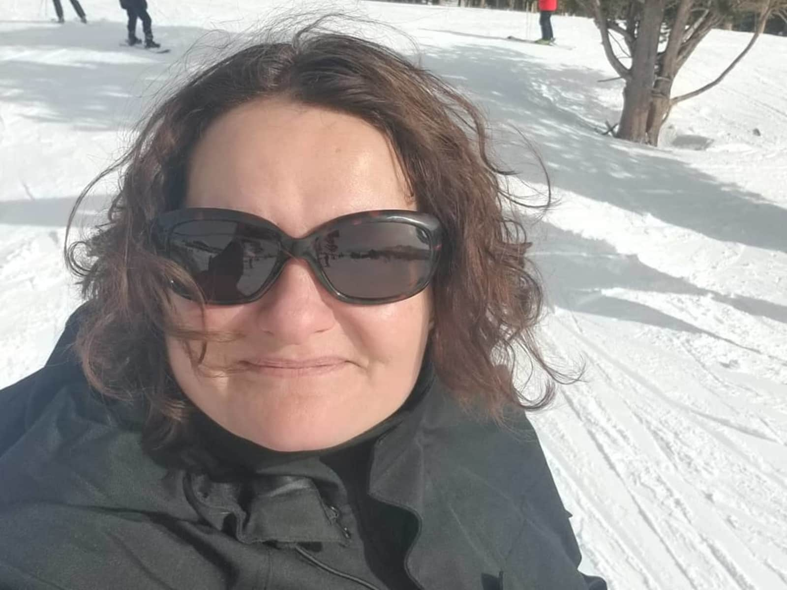 Stephanie hamilton from Colorado Springs, Colorado, United States