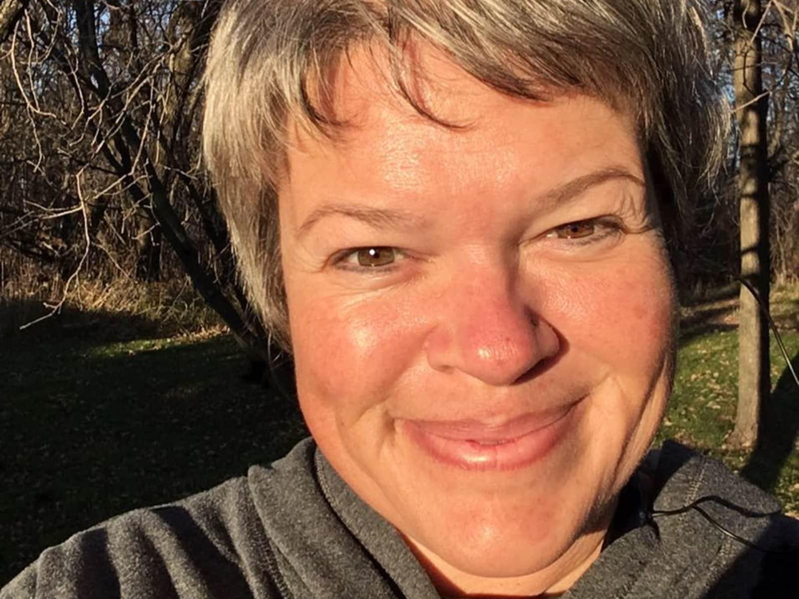 Nicolle from Boise, Idaho, United States